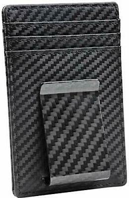 money clip front pocket wallet slim 01