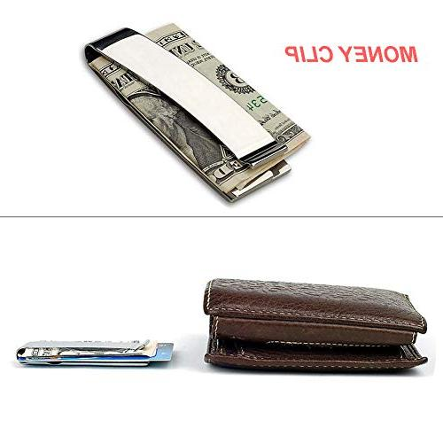 Money Folding Knife - Fold Knives Stainless Silver Blade