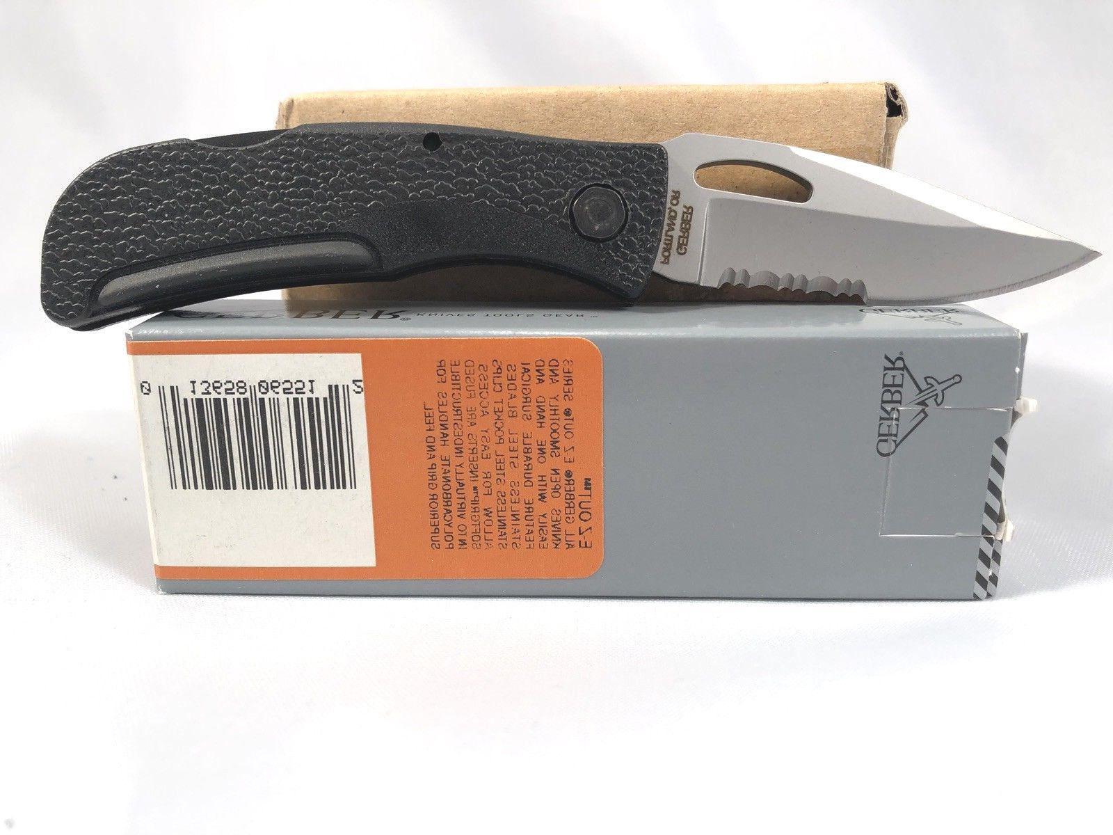 new 06551 e z out junior folding