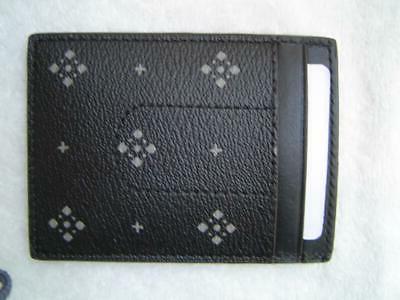 DIAMOND 3 1 CARD CASE/MONEY #73113