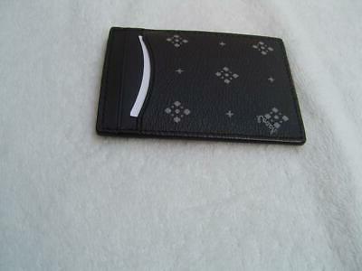 NEW DIAMOND 1 CARD CASE/MONEY CLIP #73113