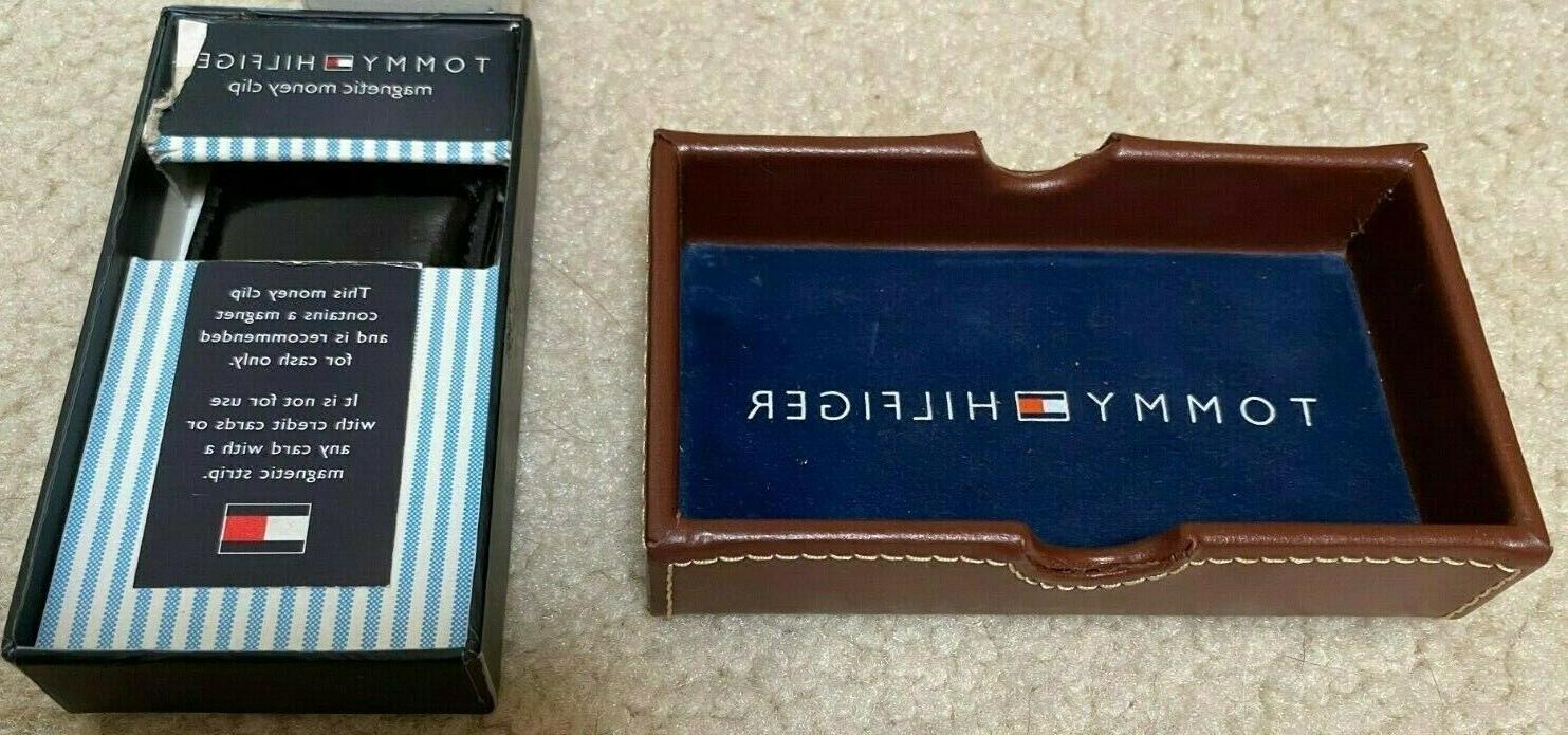new black magnetic money clip free shipping