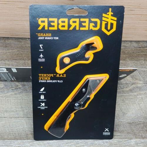 NEW *Limited Gerber Utility Knife Set