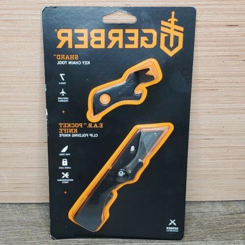 new limited edition black eab utility knife
