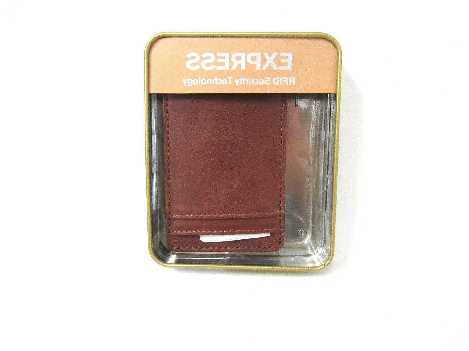 new money clip cards wallet rfid security