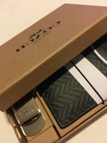 NWT 3 1 Herringbone Card Gift F73112