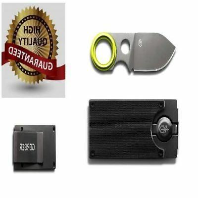 ORIGINAL Blade Cash Credit Card Holder Gift