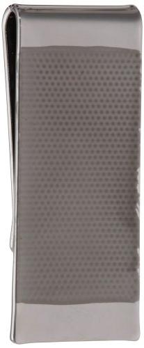 Kenneth Cole Reaction Textured Money Clip