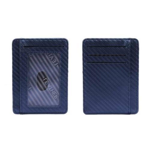 Front Mens Wallet