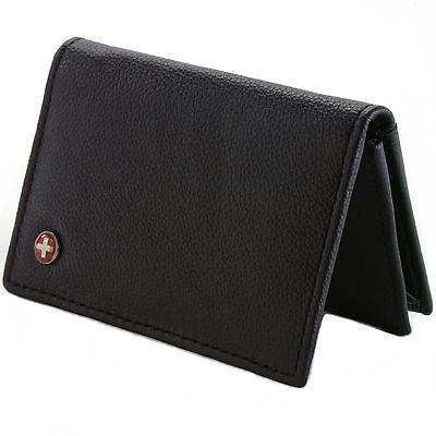 RFID Money Card Wallets AlpineSwiss