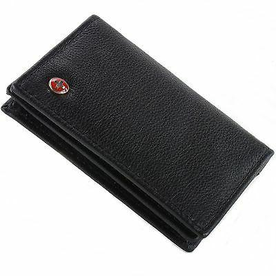 RFID Blocking Money Clips Card Front Wallets By AlpineSwiss Leather