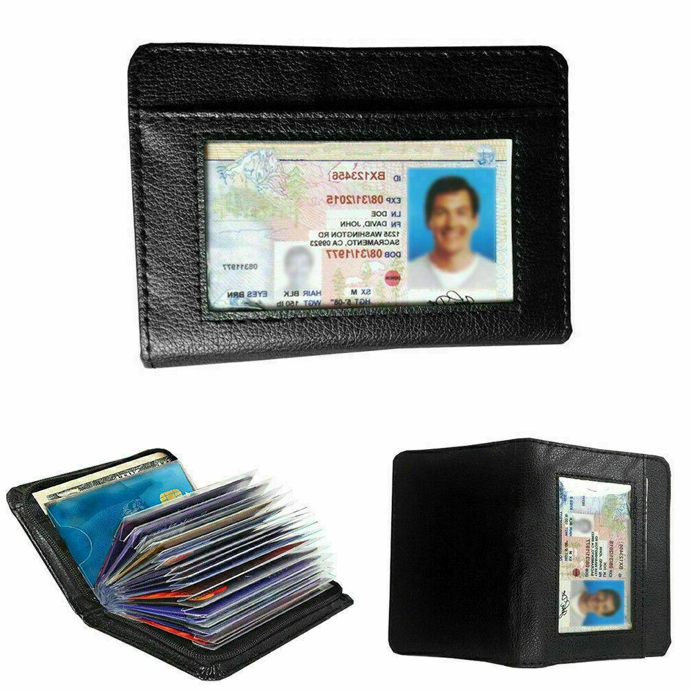 Secure Wallet Credit Card Wallets