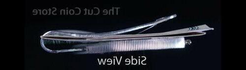Silver Clip Bezel Liberty