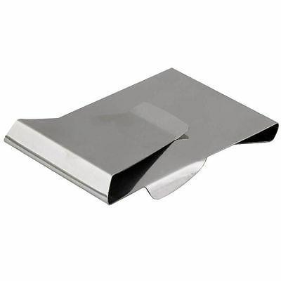 Money Clip Holder Wallet New Steel
