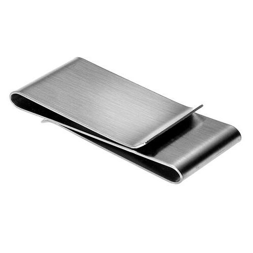 Stainless Steel Double Sided Money Credit 10-3