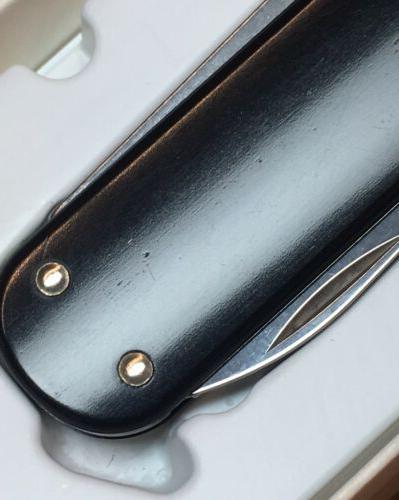Swiss Knife Money 53743 NOS
