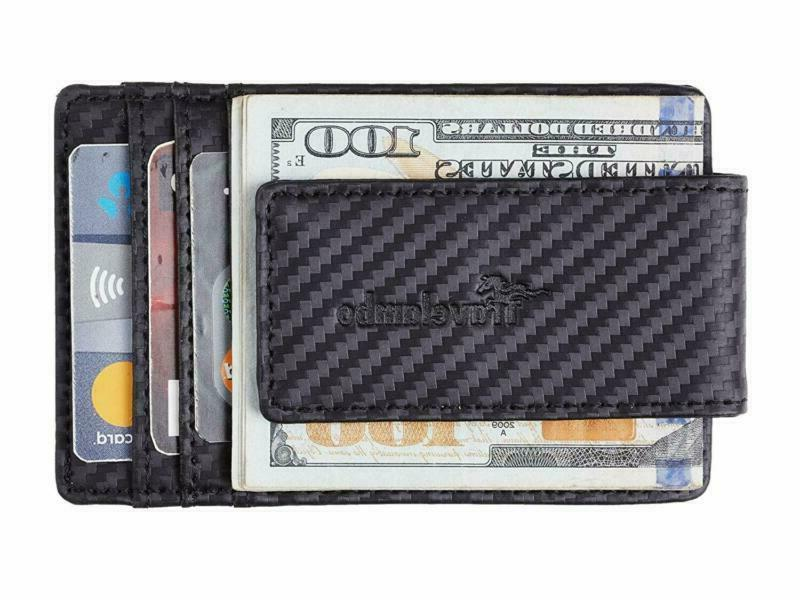 Pocket Wallet Slim Wallet