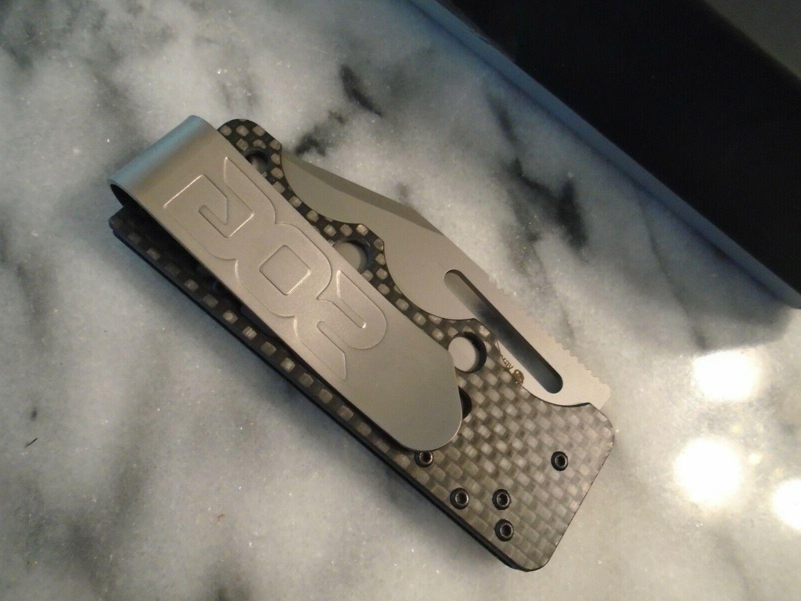 SOG Ultra Fiber Clip Seki SOGAC79-BX