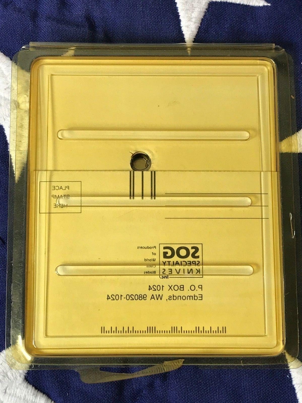 Vintage EZ-1 keychain