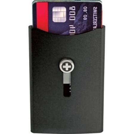 wagner swiss wallet jet black