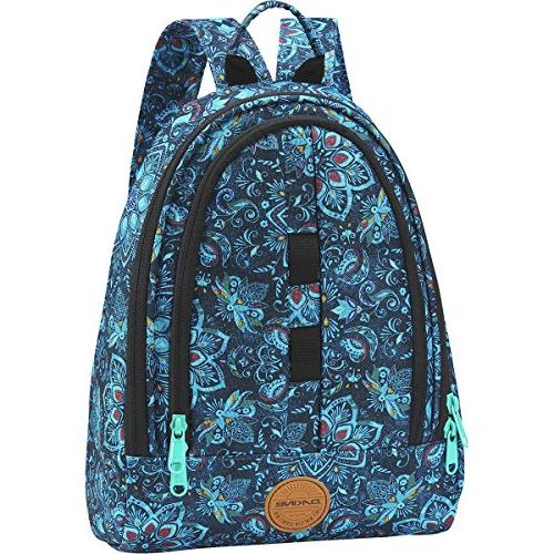 womens cosmo backpack 6 5l blue magnolia