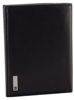 Victorinox Men's Altius 3.0 Grenoble Leather Vertical Bi-Fol