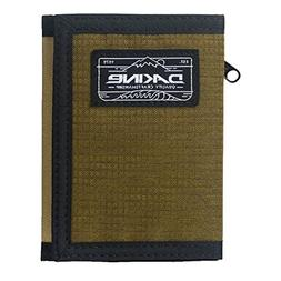 Dakine Men's Vert Rail Wallet, Tamarindo, One Size