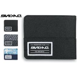 Dakine Mens Payback Tri-fold Slim Wallet