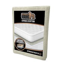 The Original GORILLA GRIP Non-Slip Area Rug Pad & Mattress G