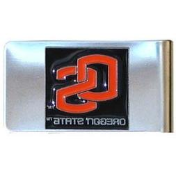 OREGON STATE MONEYCLIP LARGE