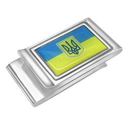 quality custom made double sided money clip