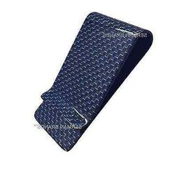SERMAN-BRANDS Carbon Fiber Money Clip Wallet Credit Card Cas
