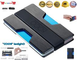 rfid blocking slim wallet thin