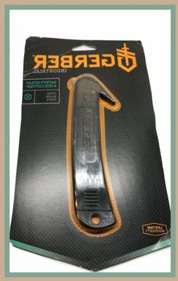 safety strap and box cutter w tachide