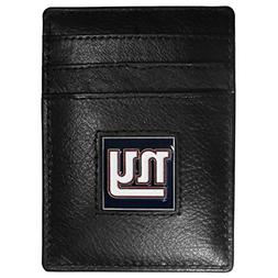 San Francisco 49ers Leather Money Clip/Cardholder Packaged i