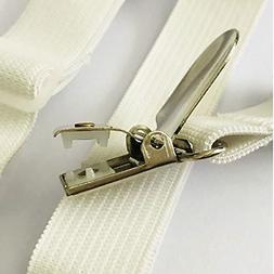 8pcs Sheet Straps Suspenders Band Adjustable Bed Corner Hold
