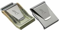 slim clip double sided money