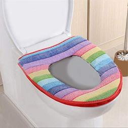 XWareHouse Toilet Seat Covers for Kids, Man, Women- Imixlot