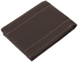 Columbia Traveler Wallet Brown - Columbia Mens Wallets