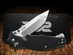 SOG Knives Vulcan Series Folding Knife Tanto  VL-03