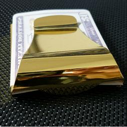 Wholesale Man Blank Double Sided Credit Card Holder Wallet M