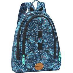 Dakine Womens Cosmo Backpack, 6.5l, Blue Magnolia